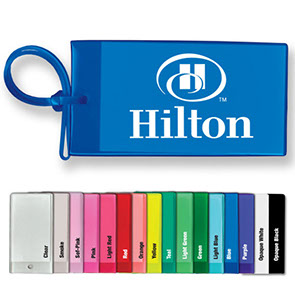 most popular sturdy soft plastic luggage tag. This luggage tag is a top seller. Luggage tags